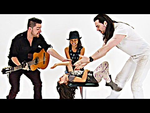 Party Hard  Singalong with Andrew WK  Narvaez Music s  Reality Changers