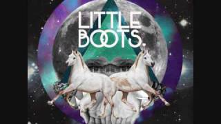 Little Boots - Remedy (Buffetlibre Vs. Sidechains Remix)