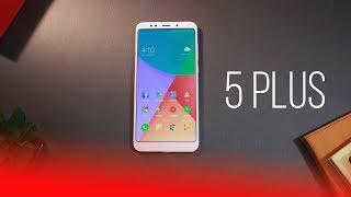 Xiaomi Redmi note 5 Impressions