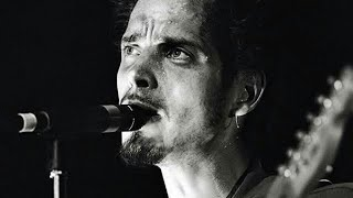 Chris Cornell Thank You (Led Zeppelin Acoustic Cover)