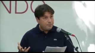 Tomaso Montanari | Un nuovo mondo (=) Politicamp 2015 | Firenze, 19 luglio 2015