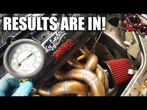 🐒 HONDA CIVIC BUILD Ep25 - WHAT HAVE I DONE LOL #FACEPALM