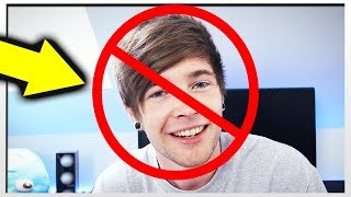 If DanTDM got fired from youtube... (roblox)
