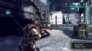 ShadowGun: DeadZone Gameplay (PC)