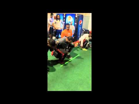janesh sports independent study