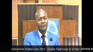 « Convention Orléans : Messieurs, nous voudrions voir Jesus » Du 16 au 18 JUIN 2017
