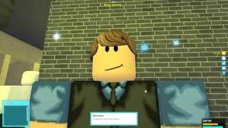 On The Saddle! // Horse Valley // ROBLOX