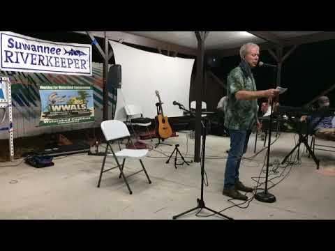 Intro: Finalist Kathy Lou Gilman (facebook live video) --Scott James