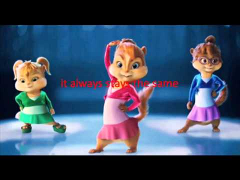 The Chipettes - Freak The Freak Out