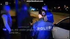 Poliisi tv: Poliisin matkassa viimeistä kertaa - Helsinki 24.10.2013