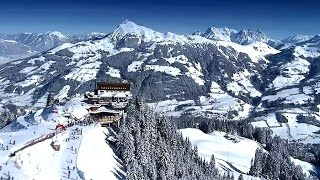 Skigebiet - Das beste Skigebiet der Welt