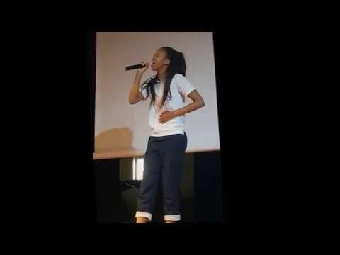 I Was Here  - Refilwe Maitisa (Beyoncé Cover)