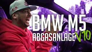 JP Performance - BMW M5 V10 | Abgasanlage