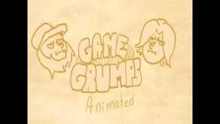 Game Grumps Fanimated - Giant bats