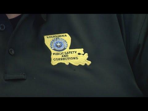Elayn Hunt Correctional Center celebrates 40 anniversary