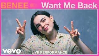 Смотреть клип Benee - Want Me Back