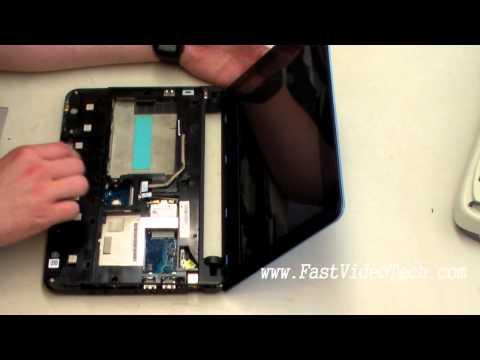Dell Laptop Repair