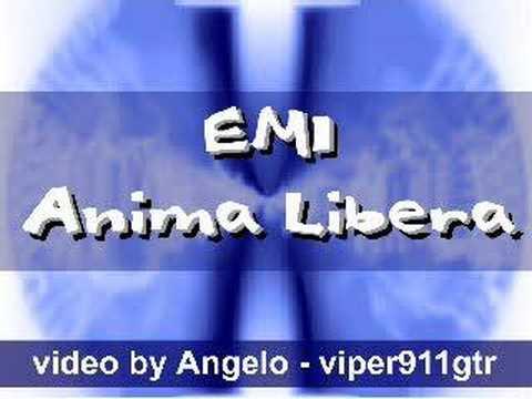 EMI - Anima Libera