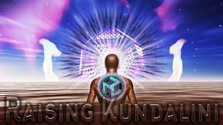 10,000 Hz✴Restore KUNDALINI Energy With ASTRAL Vibration State✴12,000Hz+880HZ+1052HZ MEDITATION