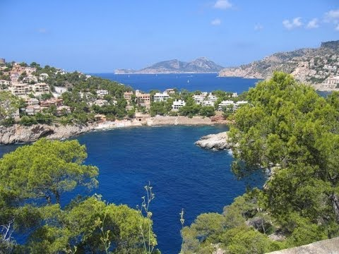 Mallorca city guide - Lonely Planet travel video 2013