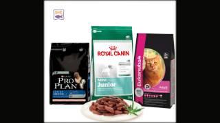 товары для животных в самаре