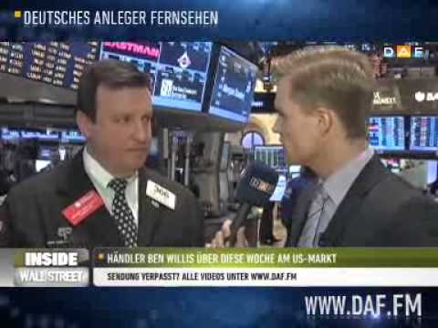 Wall Street trader Willis: Good time to invest in tech