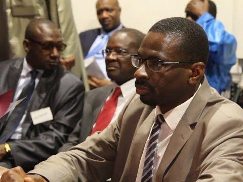 APR FRANCE : DR KOITA MOBILISE AVEC LE SENEGAL ORIENTAL