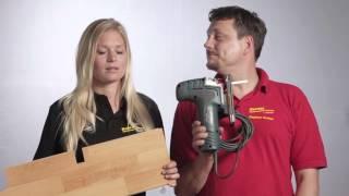 Die Laminatschneider - Rentas Werkzeugvermietung