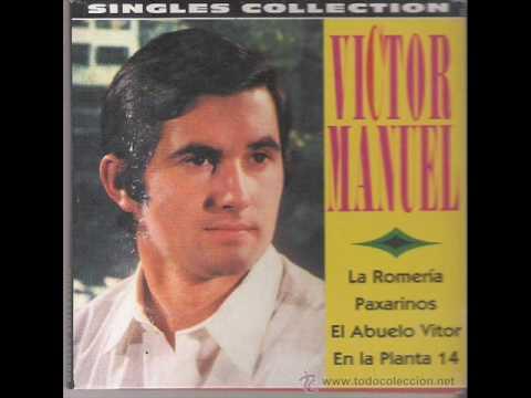 Victor Manuel - La Romeria