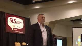 If your business sucks offline it will suck online: Jeffrey Hayzlett at SES SF