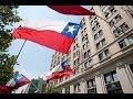 El País mas Rico y Prospero de America Latina [CHILE] 2014