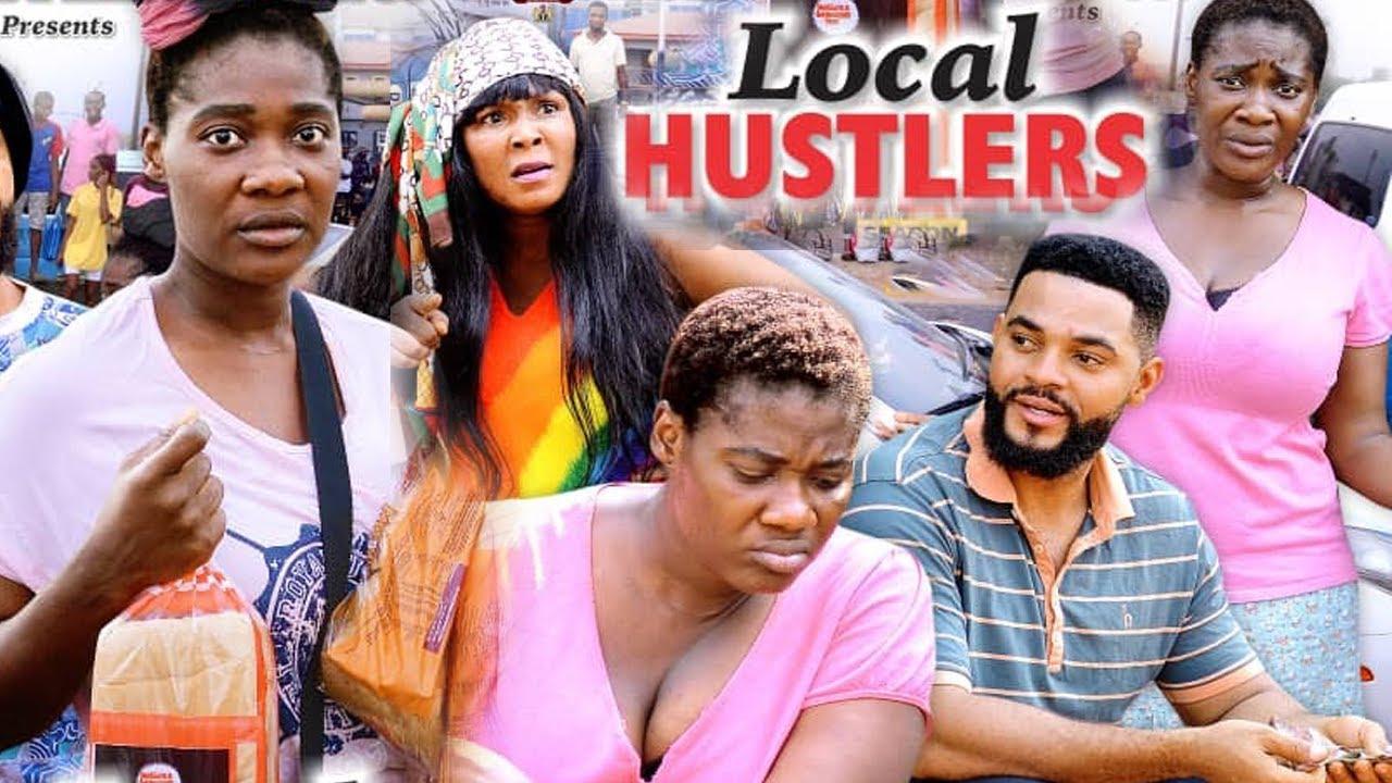 Download LOCAL HUSTLER SEASON 6 {NEW TRENDING MOVIE} - MERCY JOHNSON|FLASH BOY|2021 Latest  Nollywood Movie