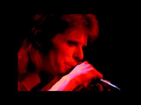 (1973) Ziggy Stardust Live / David Bowie