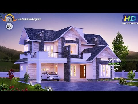 New house plans for May 2015