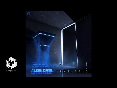 Muggi Dane - Blueshift (Jitter Remix)