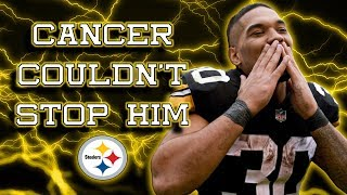 How James Conner CONQUERED All Odds to Become an NFL Star