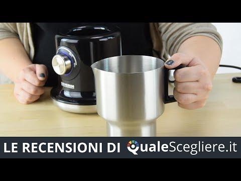 Severin SM 9688 | La Videorecensione Di QualeScegliere.it