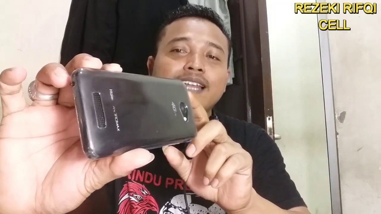 SOFTCASE ANDROMAX A MURAH DI LAZADA - YouTube