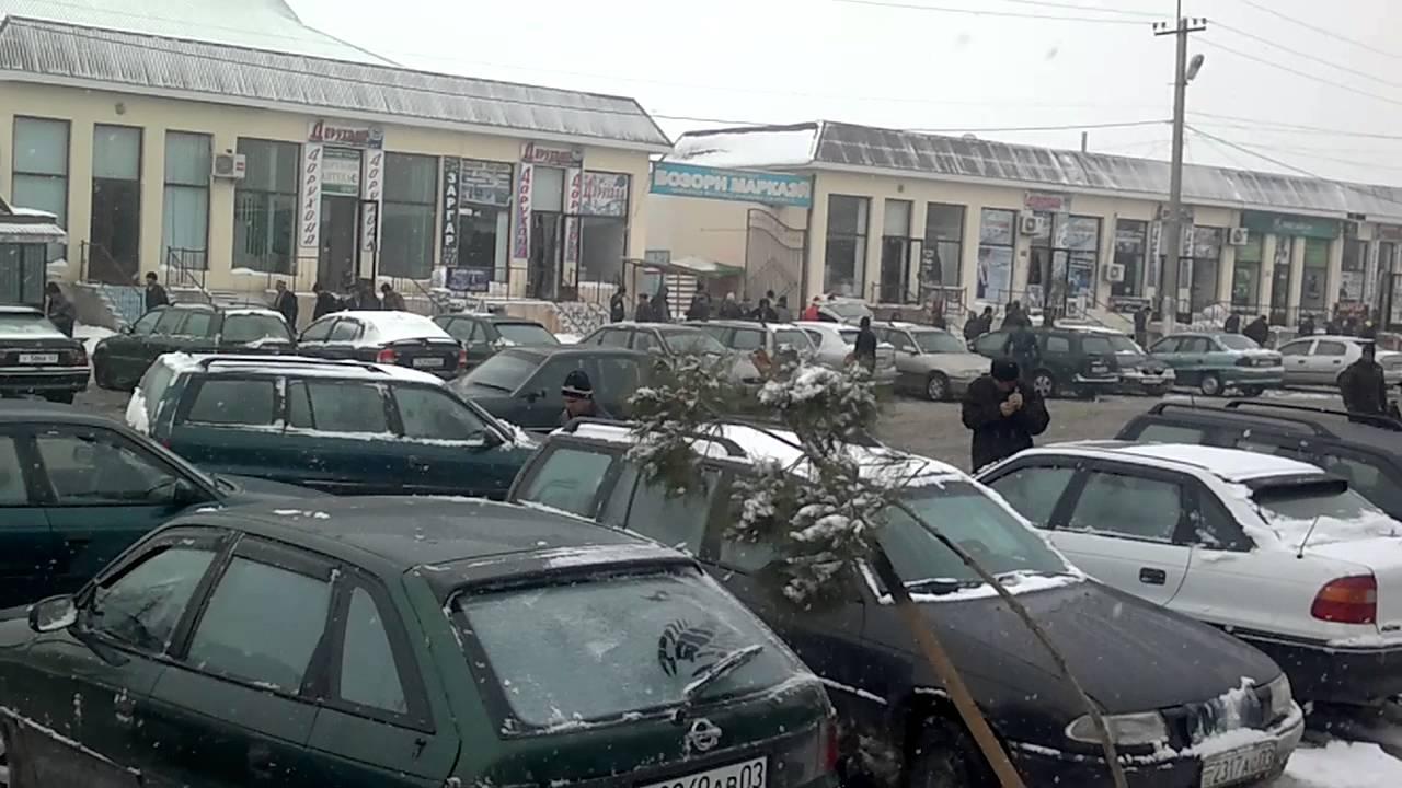 таджикистан шахритуз