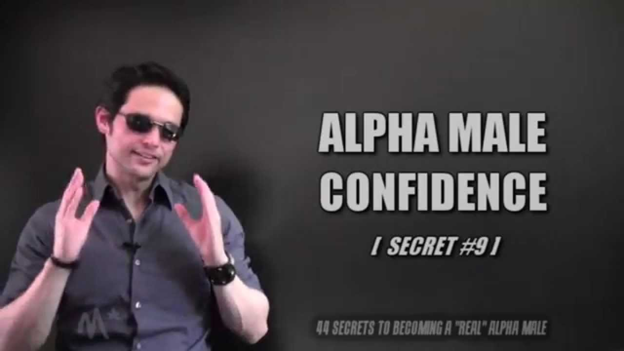 How To Be Confident As A Man