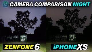 Asus Zenfone 6 Vs Iphone Xs Max Camera Comparison  Part 2