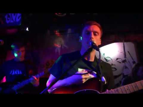 """Endless Peaks - Live """"The Way You Love"""" 12th March 2020 - The Cellar Bar, Boscombe"""