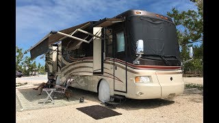 RV For Sale 2008 Holiday Rambler 40PDQ!