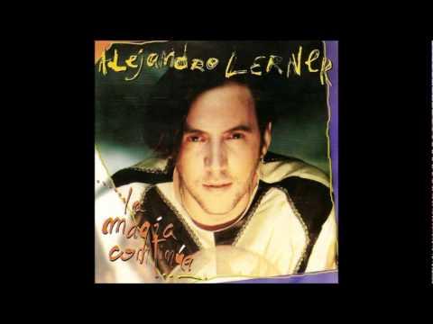 Alejandro Lerner Todo a Pulmón