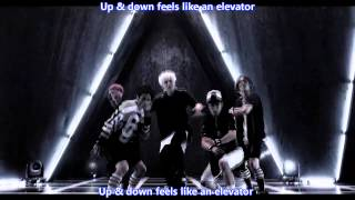 Beast Good Luck MV [Eng Sub + Romanization + Hangul] HD
