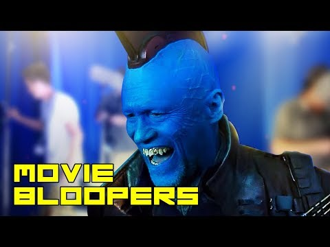 GUARDIANS OF THE GALAXY: VOL. 2 Bloopers Gag Reel (2017) Marvel Superhero Movie HD
