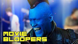 GUARDIANS OF THE GALAXY: VOL. 2 Bloopers Gag Reel (2017) Marvel Superhero Movie HD