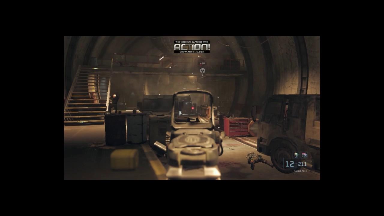 Nero Ops 2 matchmaking FIX