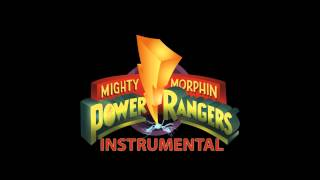 Mighty Morphin Power Rangers The Original and The Best TV Theme [INSTRUMENTAL]