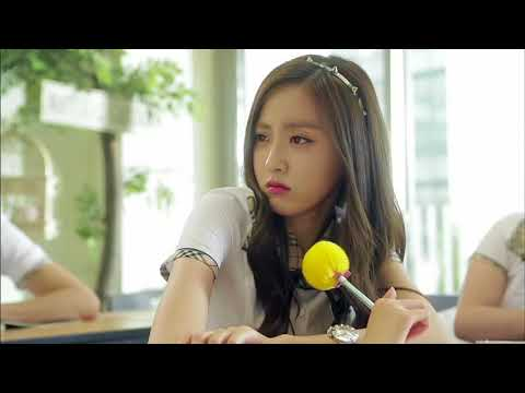 Hi! School - Love On | 하이스쿨 - 러브온 Ep.3: Excitement? The unstoppable flutter! [2014.08.19]